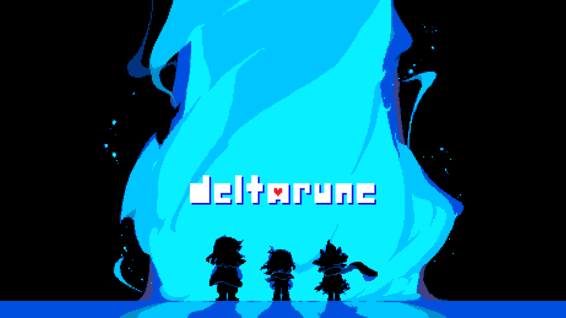 Deltarune Chapter 2 Releases for Free on PS4 and Nintendo Switch