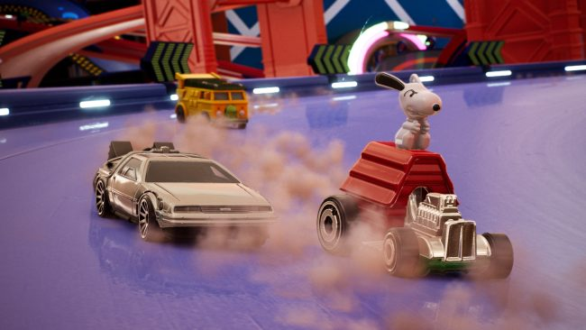 Hot Wheels Unleashed Review – You Don't Need to be A Die-Hard For These Die-Casts (PS5)