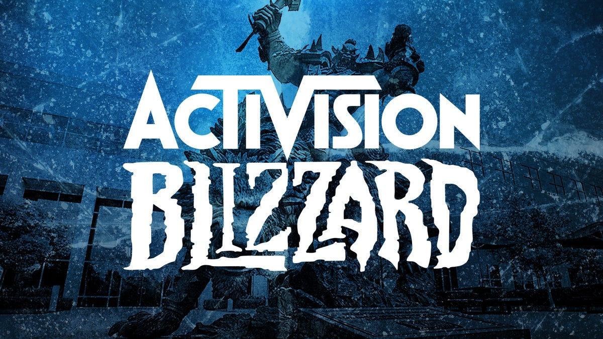 Employee Union Accuses Activision Blizzard of Violating Labor Laws
