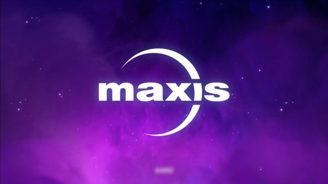 Maxis Lost Astral