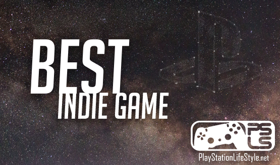 Best Indie Game Nominees - Game of the Year Awards 2018