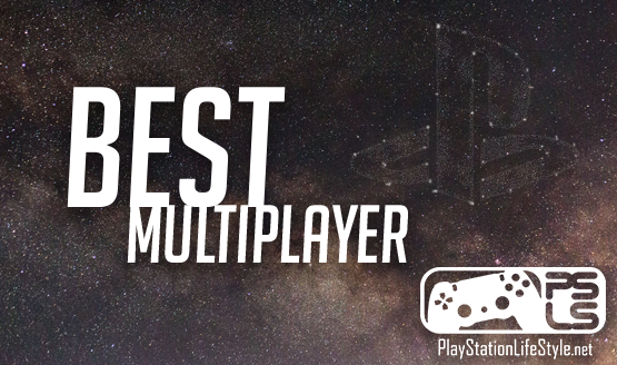 Best Multiplayer Nominees - Game of the Year Awards 2018