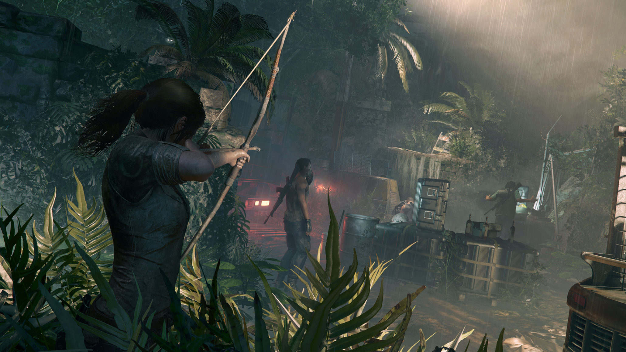 Shadow of the Tomb Raider - September 14