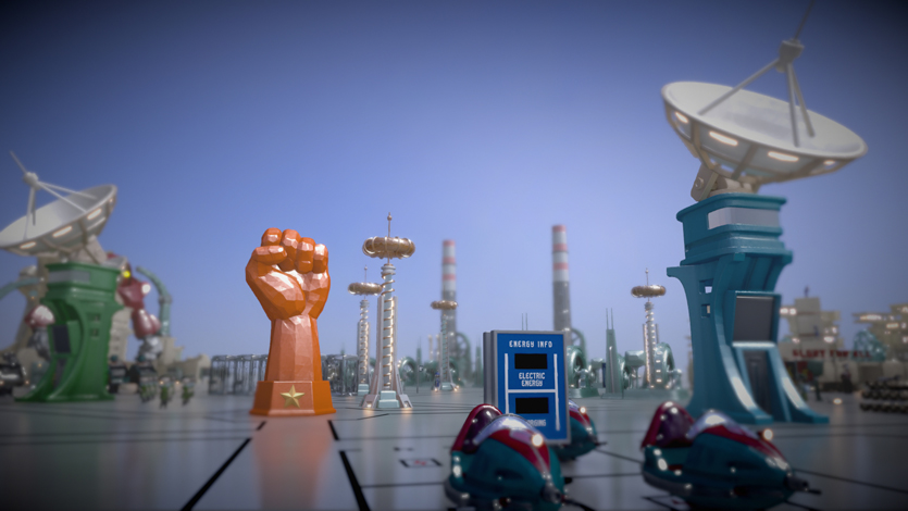 The Tomorrow Children (continued)