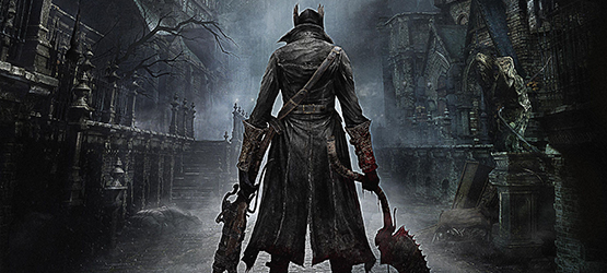 """Bloodborne """"Teaser"""" Package Blowout"""