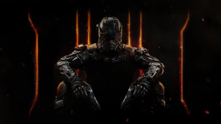 What is Call of Duty: Black Ops 3?