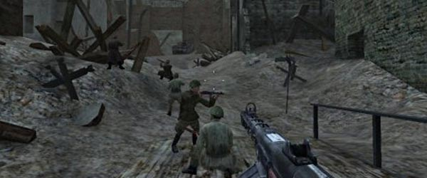 10. Call of Duty Classic