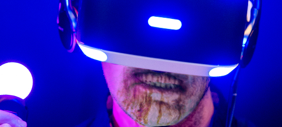 How Technology Will Push the Horror Genre Forward