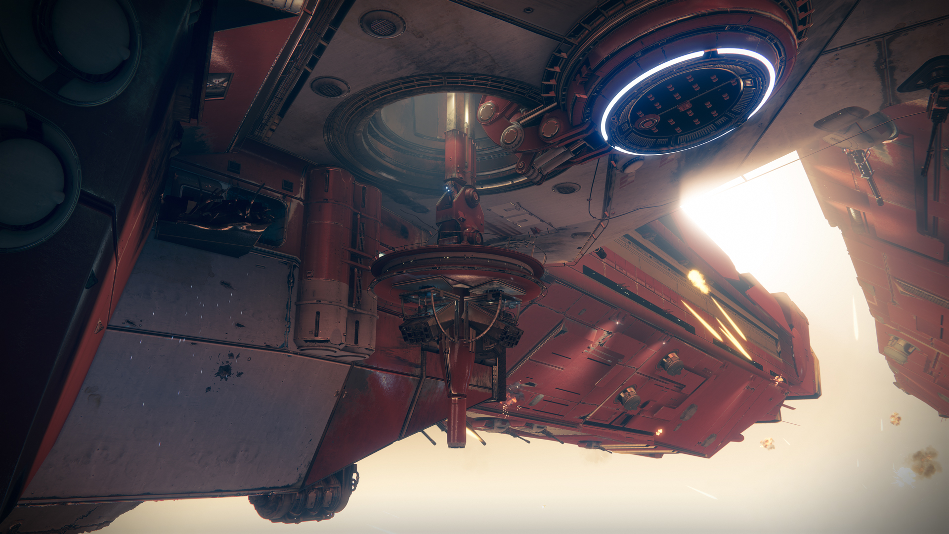 Sony Exclusive Crucible Map