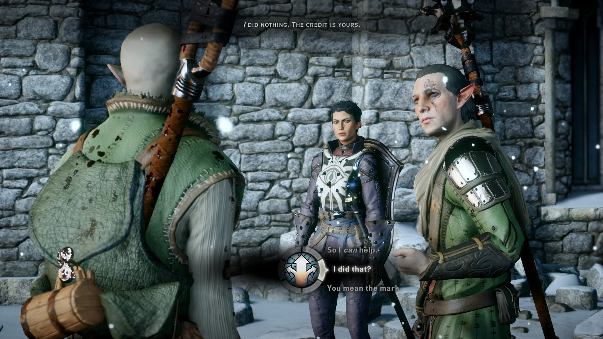 Dragon Age: Inquistion Has Received Critical Praise