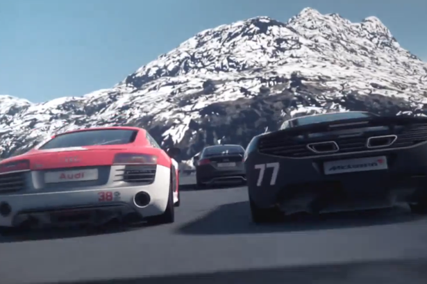 DriveClub DLC Schedule to Have Free and Paid Content