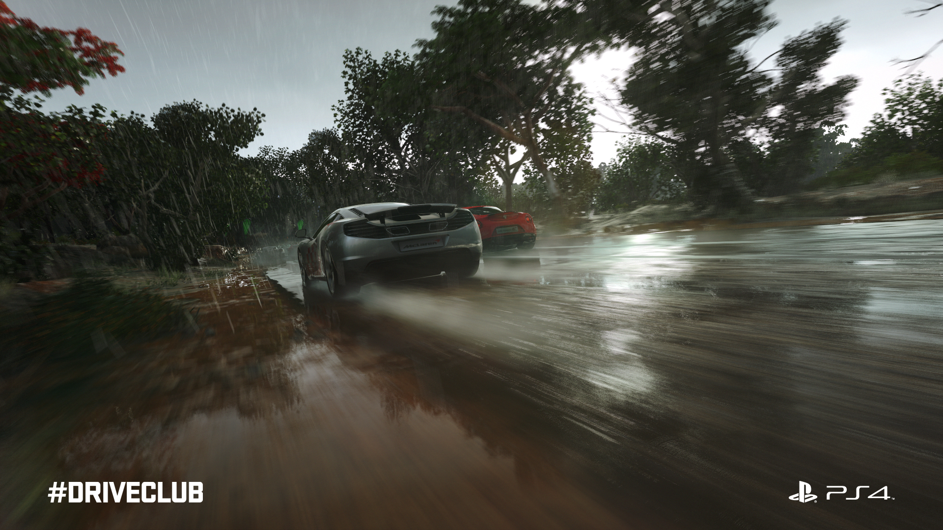 DriveClub Will Have Dynamic Weather