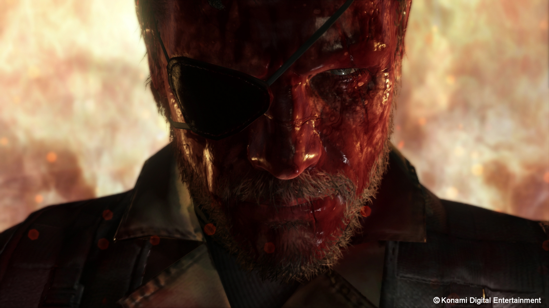 We Count Down to the Top Five Most Memorable MGS Moments!