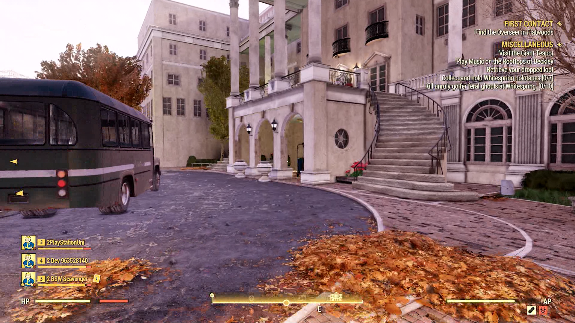 We've Played the Fallout 76 Preview