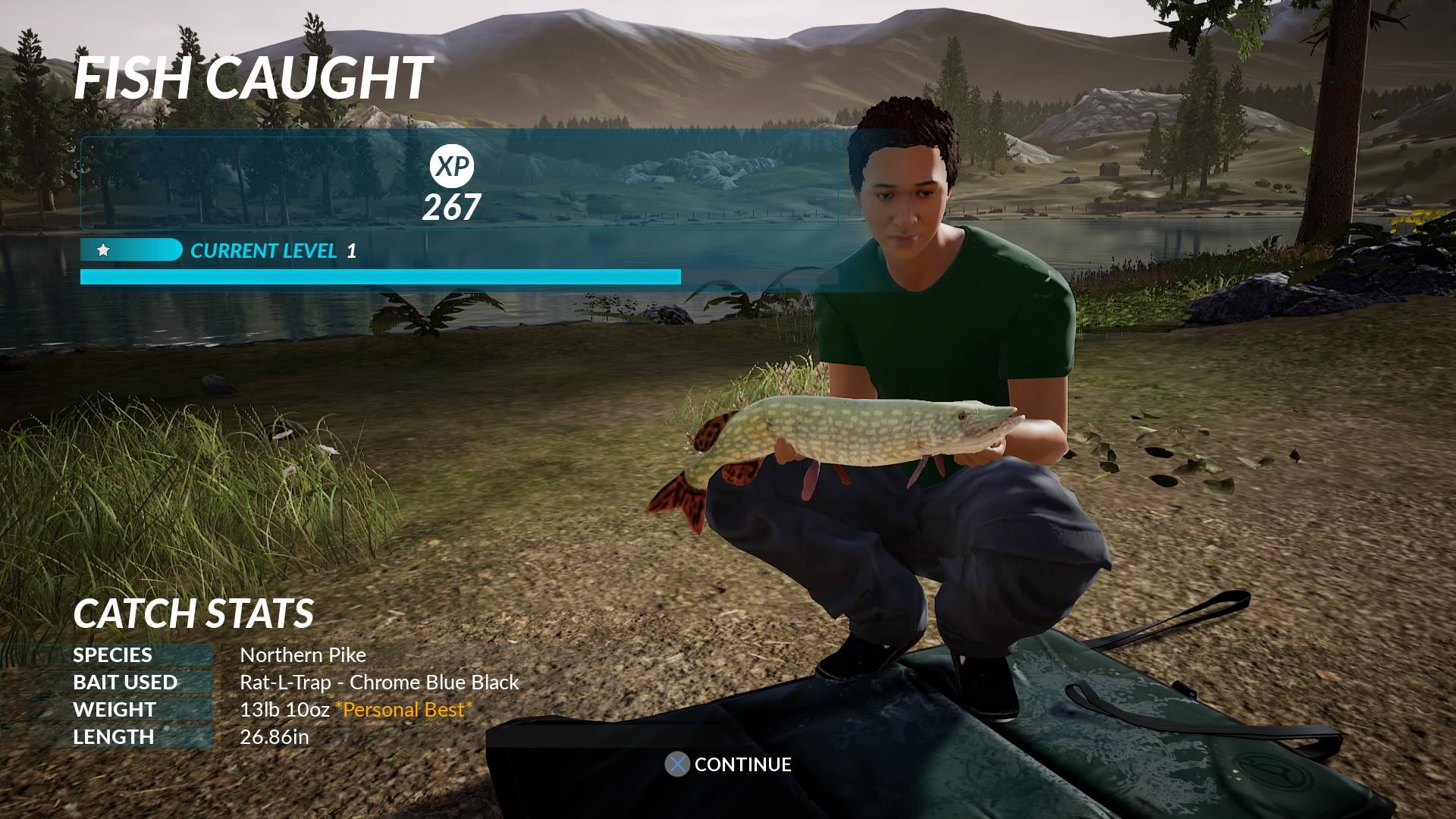Fishing Sim World PS4 Review - Catch and Release
