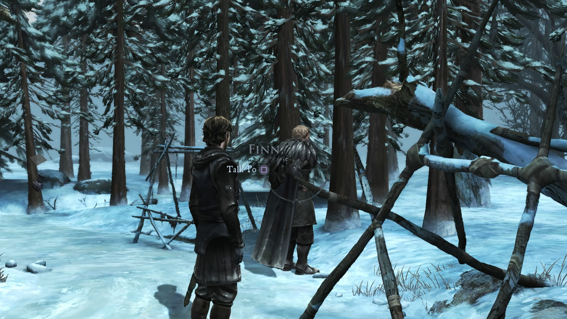 Game of Thrones: Episode 4 - Sons of Winter Review Gallery