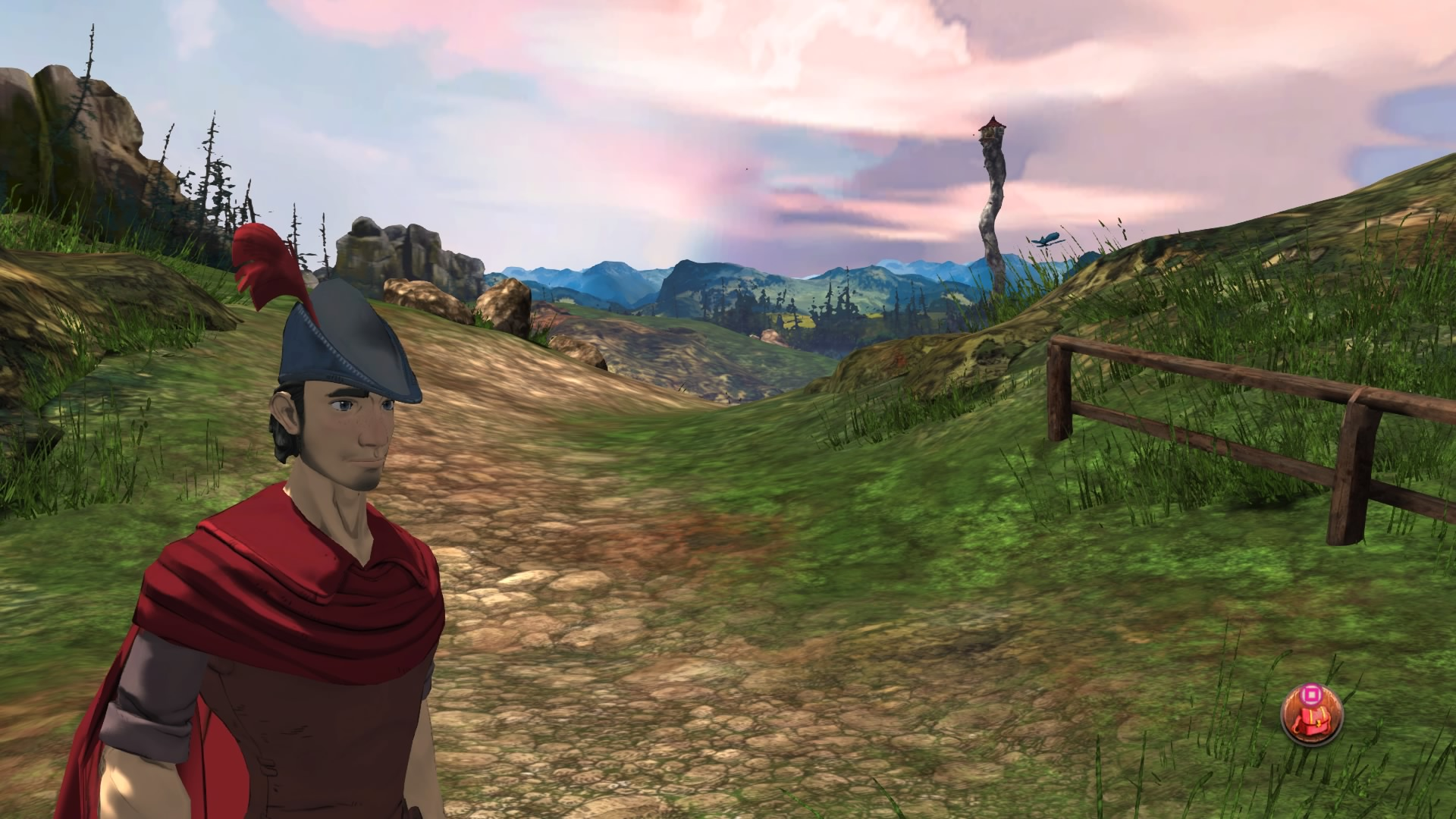 King's Quest Chapter 3: Once Upon a Climb Review