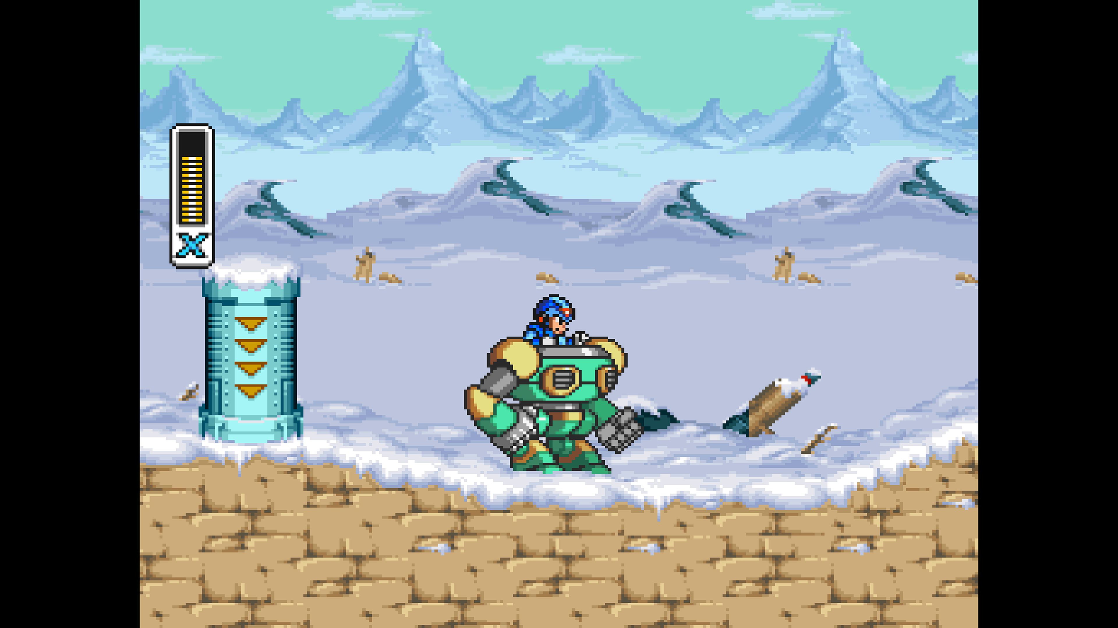 Mega Man X Legacy Collections Review