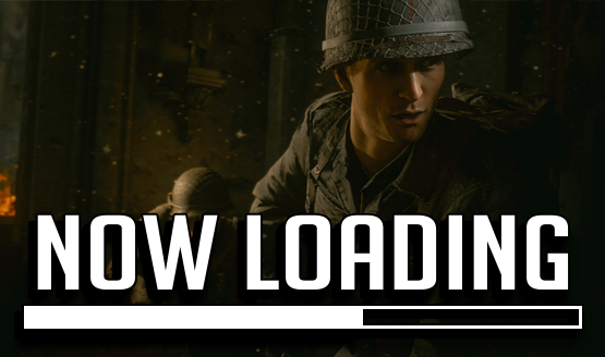 Are you excited for Call of Duty: WWII?