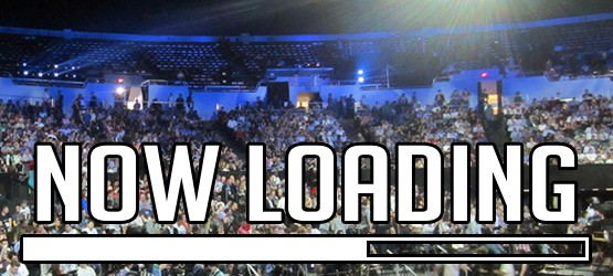 Now Loading E3 2015 High and Low Points