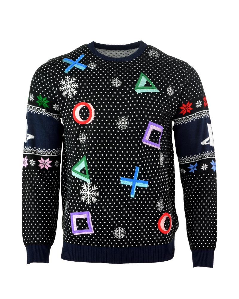 Ring in the Season With These Christmas Sweaters from Numskull ...