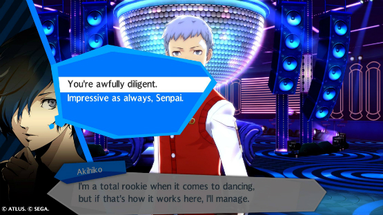 Persona Dancing Endless Night Review