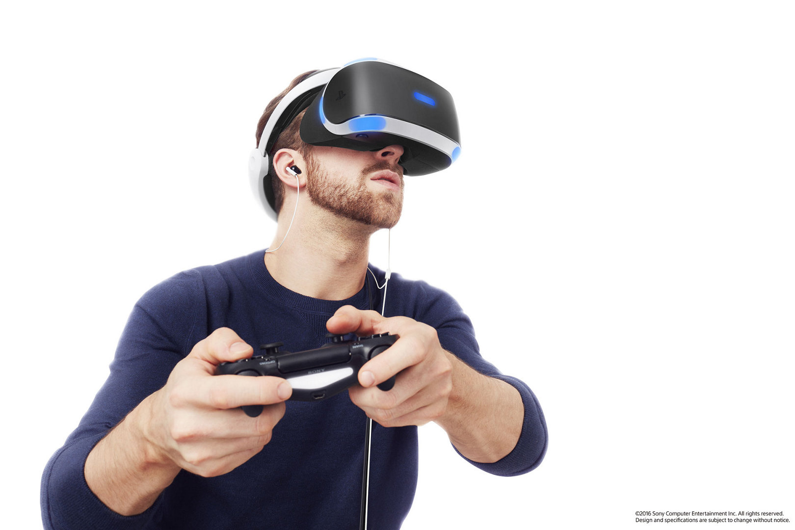 What is PSVR?