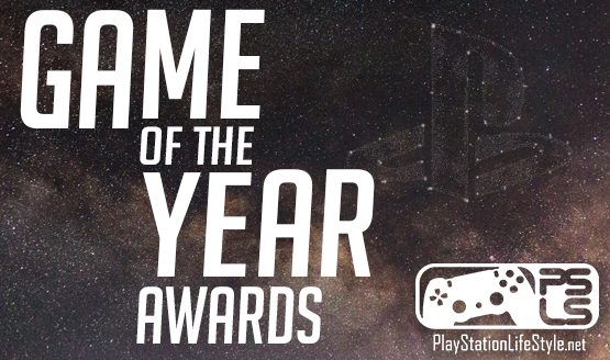 PSLS Game of the Year Awards 2018 Nominees