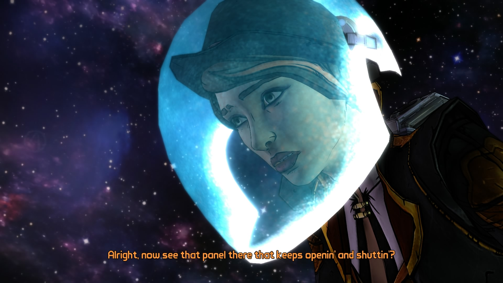 Tales from the Borderlands Ep. 4: Escape Plan Bravo