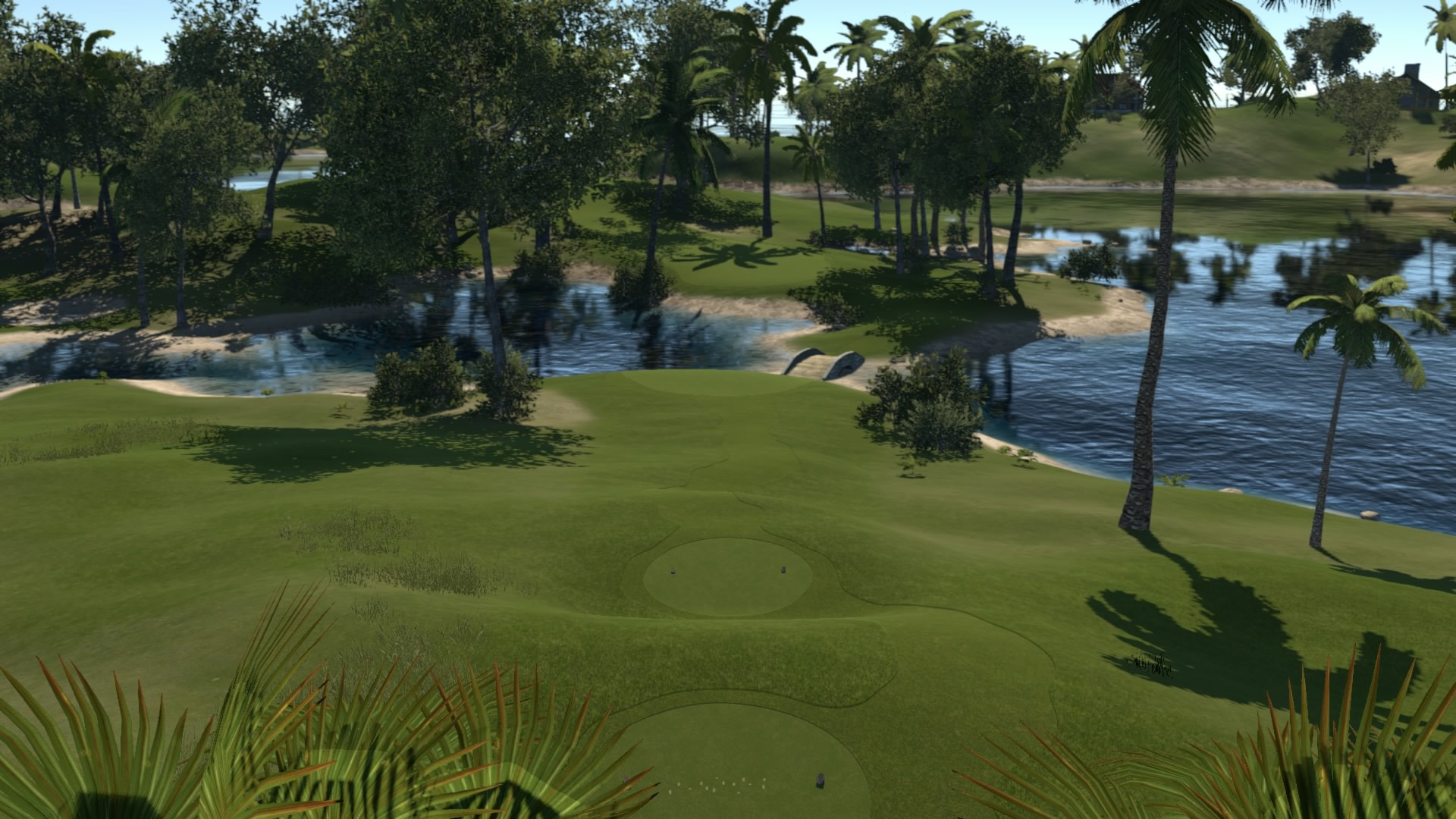 The Golf Club: Collector's Edition Review Gallery