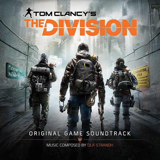 9. The Division by Ola Strandh