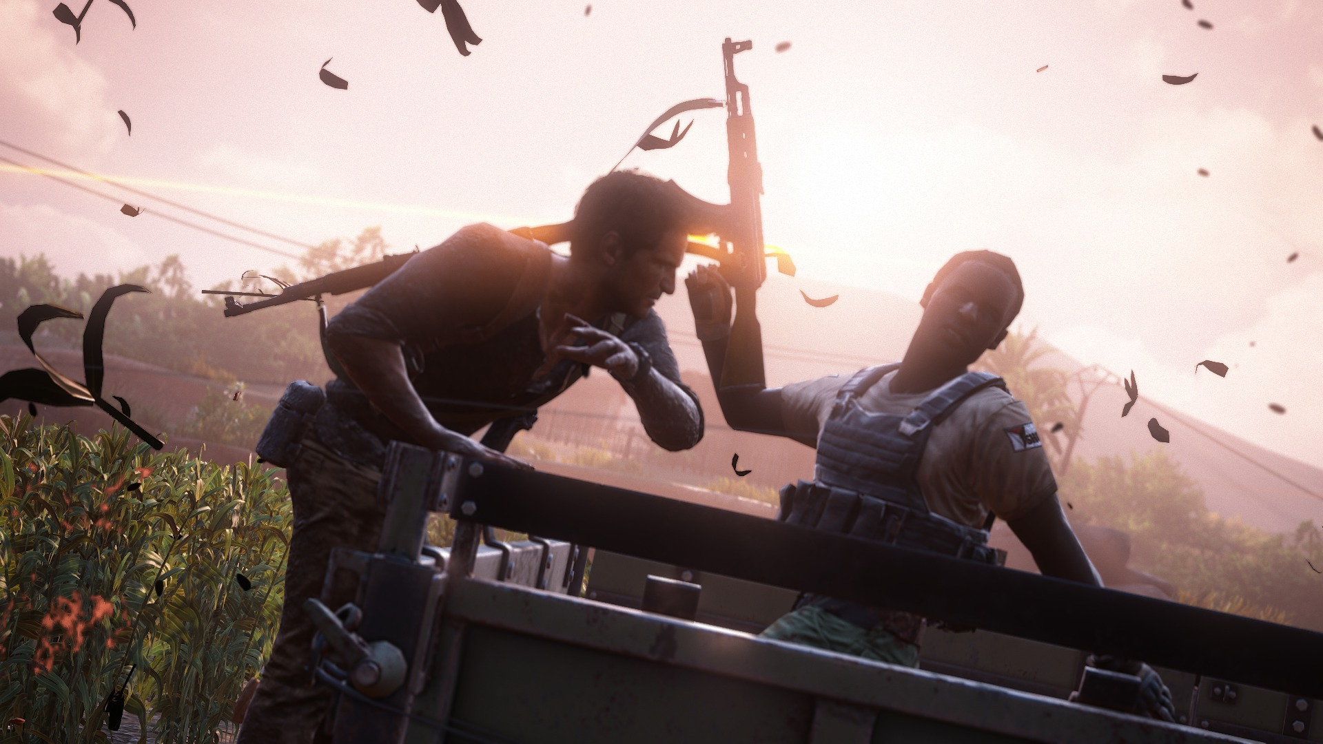 uncharted-4_drake-truck-punch