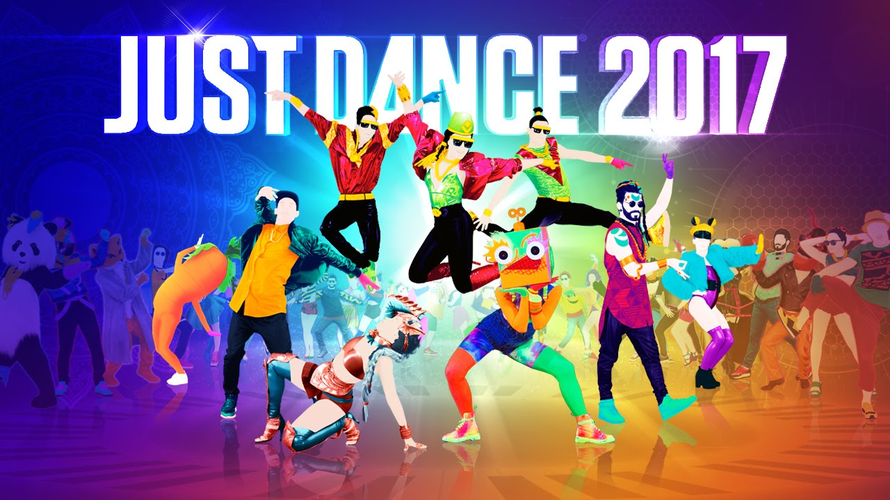 Just Dance 2017 (PS4) - October 25, 2016