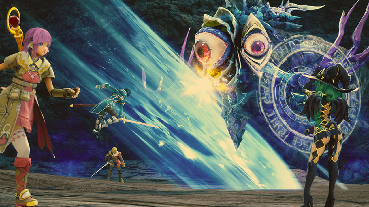 Star Ocean: Integrity and Faithlessness (PS4) - June 28, 2016