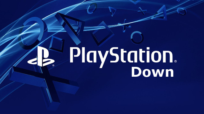 Frequent PSN Outages